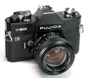 Fujica-ST801